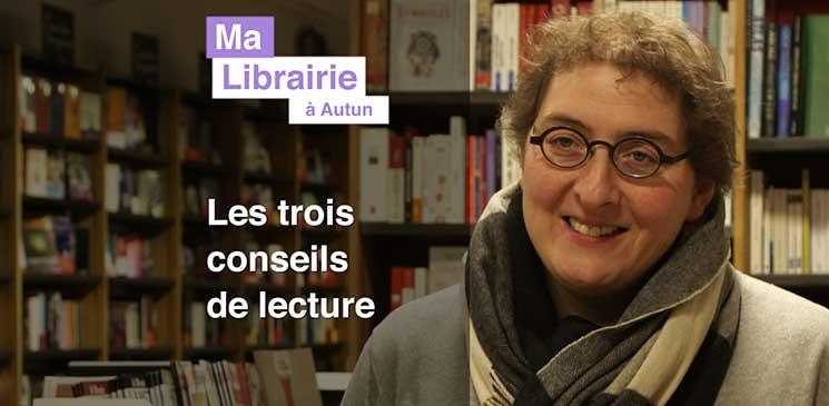 Ma librairie à Autun : trois conseils de lecture à découvrir et à gagner pour l'été