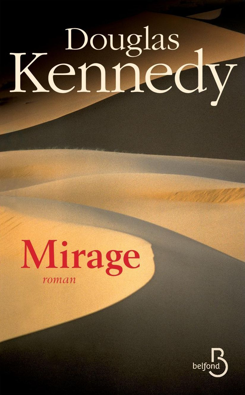 Conversation virtuelle avec Douglas Kennedy