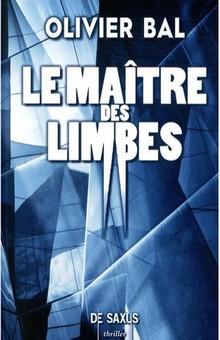 """Suite des """"Limbes"""", """"Le maître des Limbes"""" un véritable page-turner !"""