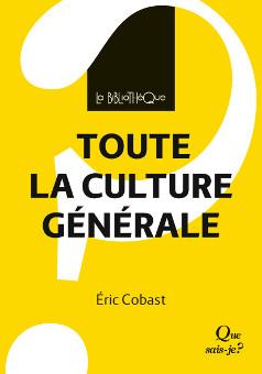 Envie de faire le plein de culture générale ?