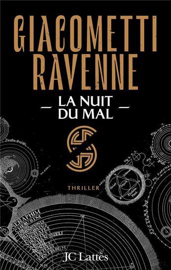 """""""La Nuit du mal"""" : de l'art de conjuguer Histoire et thriller ésotérique"""