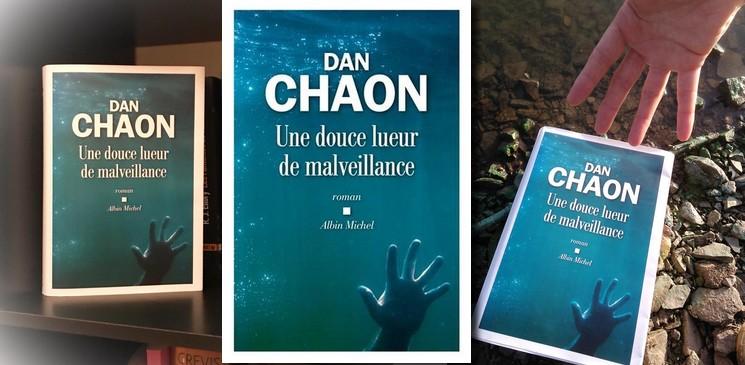 """Dan Chaon, a star is born"" selon Arno"