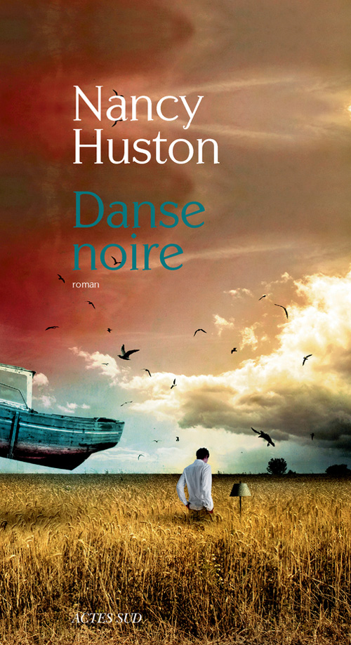 Danse noire de Nancy Huston