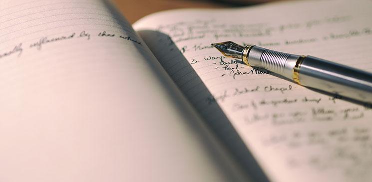 Défi d'écriture : à vous de jouer !