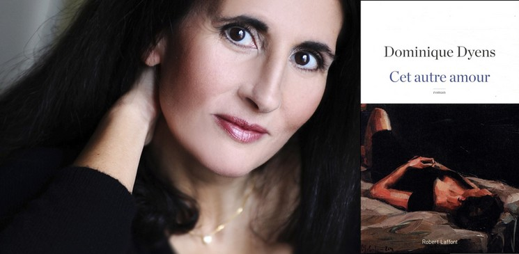 "Pour ou contre le nouveau roman de Dominique Dyens ""Cet autre amour"" ?"