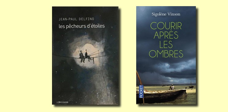 L'été des éditeurs, entrez dans les coulisses estivales de quelques maisons d'éditions 2/3