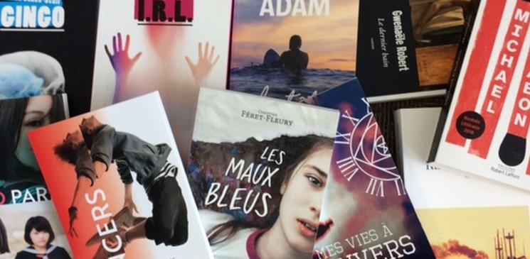 Avec ExploBook, devenez notre nouveau critique littéraire