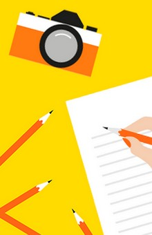 Vous en rêvez ? Avec lecteurs.com devenez critique littéraire le temps d'un été !