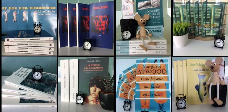 Les 50 romans de la rentrée littéraire 2017 à retenir
