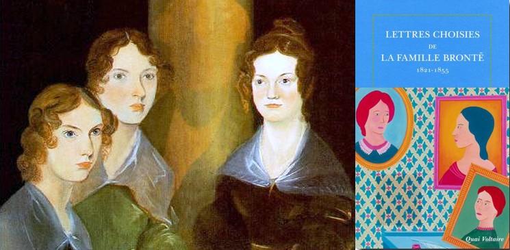 Le roman terrible de la vie de Charlotte Brontë