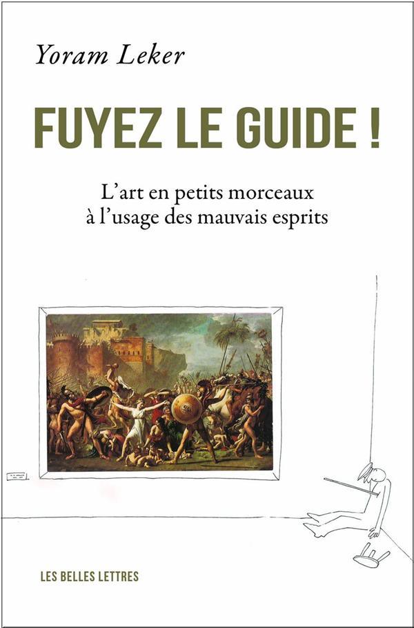 """Défi d'écriture : """"C'est vous le guide !"""""""