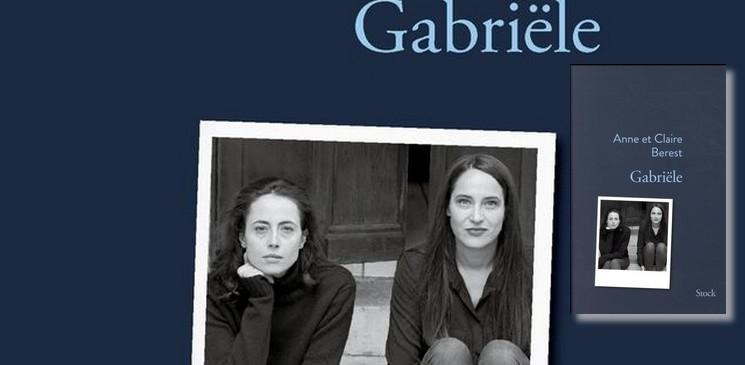 Les demoiselles Picabia