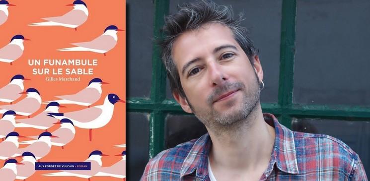 La bibliothèque idéale de Gilles Marchand