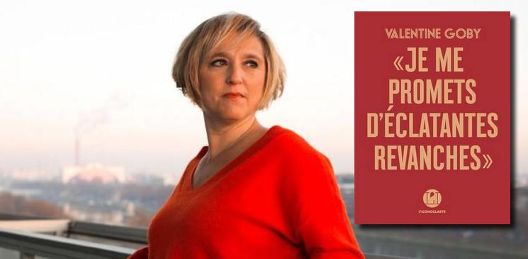Valentine Goby ressuscite Charlotte Delbo