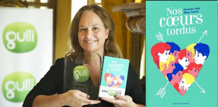 5 conseils de lecture jeunesse issus du Prix Gulli 2017