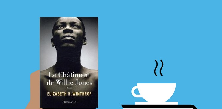 """""""Le Châtiment de Willie Jones"""" un roman qui ne vous laissera pas indifférent"""