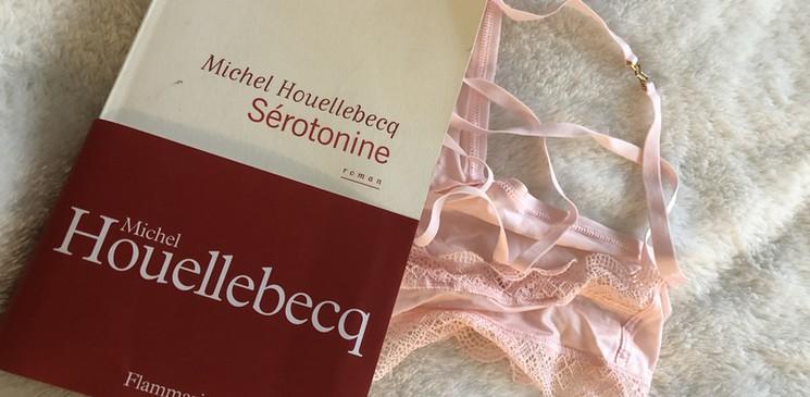 Avec Sérotonine, Houellebecq sauve l'amour