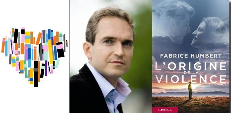 Prix Orange du Livre et après ? Fabrice Humbert, lauréat en 2009