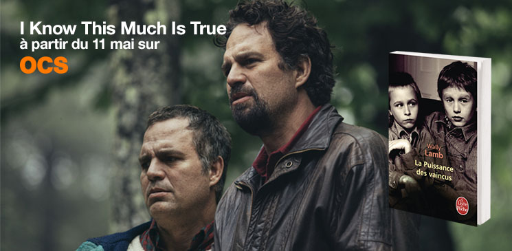 """Evénement """"I know this much is true"""" : gagnez le roman à l'origine de la série"""