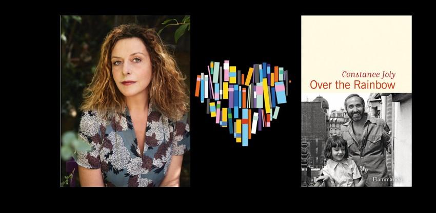 Bravo à Constance Joly, lauréate du 13e Prix Orange du Livre