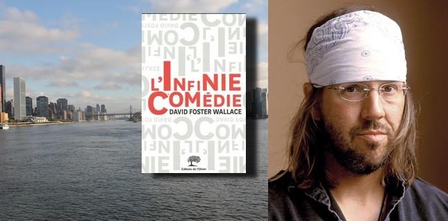 """La #Critique Pour/Contre des Explorateurs pour : """"L'infinie Comédie"""" de David Foster Wallace"""