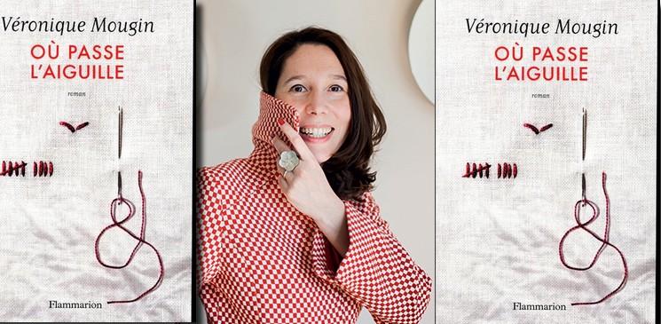 """Véronique Mougin : """"Les fêlés, les excentriques, ceux qui ont un grain plus ou moins gros, font mon bonheur"""""""