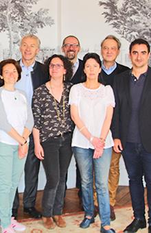 Les 5 finalistes du Prix Orange du Livre 2019 sont connus !