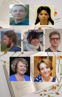 Les lecteurs membres du jury du Prix Orange du Livre 2019