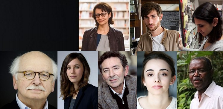 10e édition du Prix Orange du Livre : le jury est au complet !