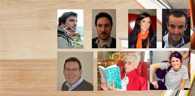 8e édition du Prix Orange du Livre : à la rencontre des lecteurs membres du jury...