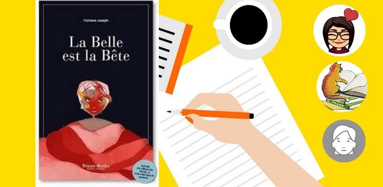 """""""La belle est la bête"""", un conte moderne sur la quête de la véritable beauté"""