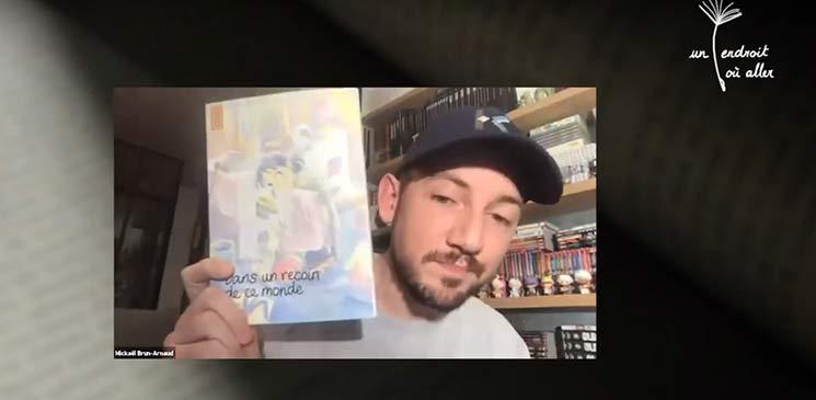 A la découverte du manga : une rencontre vidéo pleine d'explications et de conseils !
