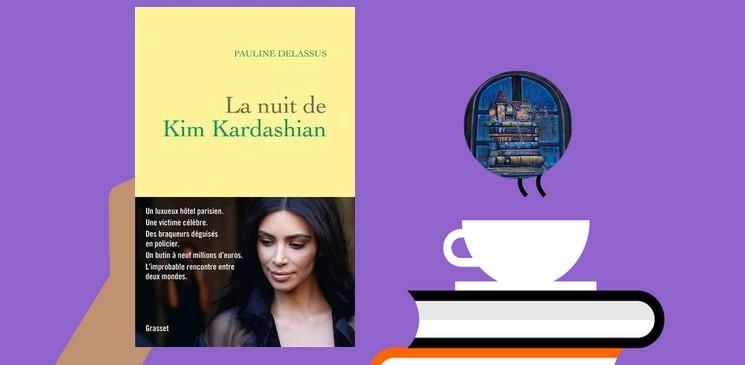 « La nuit de Kim Kardashian », un polar people ?