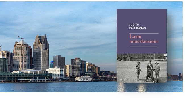 """""""Là où nous dansions"""", un récit au coeur de la communauté noire de Detroit"""