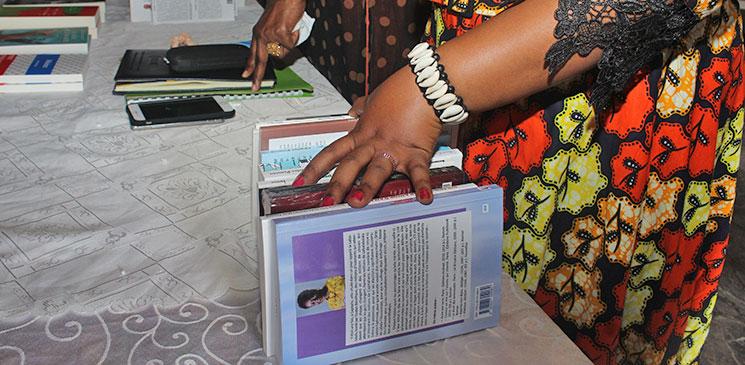 La 4e édition du Prix Orange du Livre en Afrique est lancée !