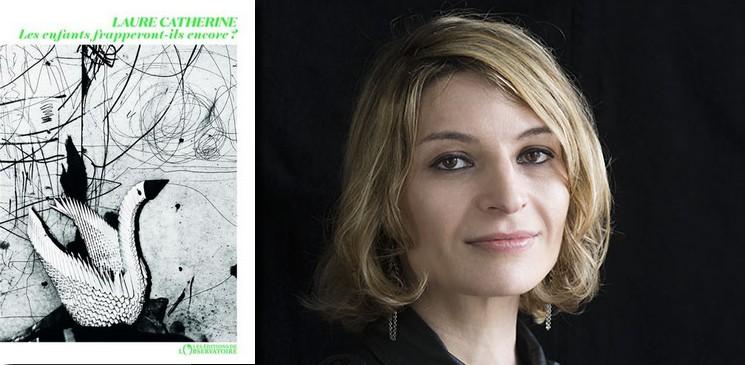 Une saison d'écrivains, épisode 2 avec Laure Catherine