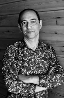 Youssouf Amine Elalamy est le lauréat du 2e Prix Orange du Livre en Afrique