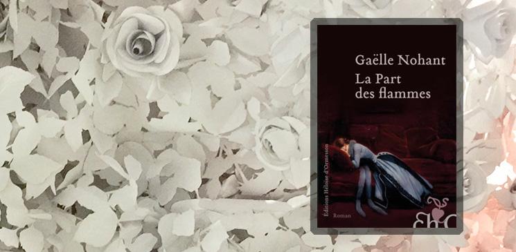"""""""Le Bazar de la Charité"""" : le dernier mot reviendra à Gaëlle Nohant - interview et explications"""
