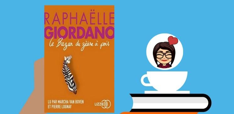 """""""Le Bazar du zèbre à pois"""", un roman """"feel good"""" qui mêle comédie, romance et conseils de développement personnel"""