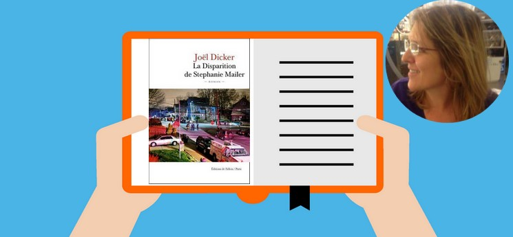"""Pourquoi on va passer nos nuits à lire """"La disparition de Stephanie Mailer"""" de Joël Dicker"""