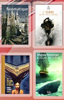 Les 10 nouveaux classiques de la science-fiction : mettez-vous à jour pour rêver d'avenir !