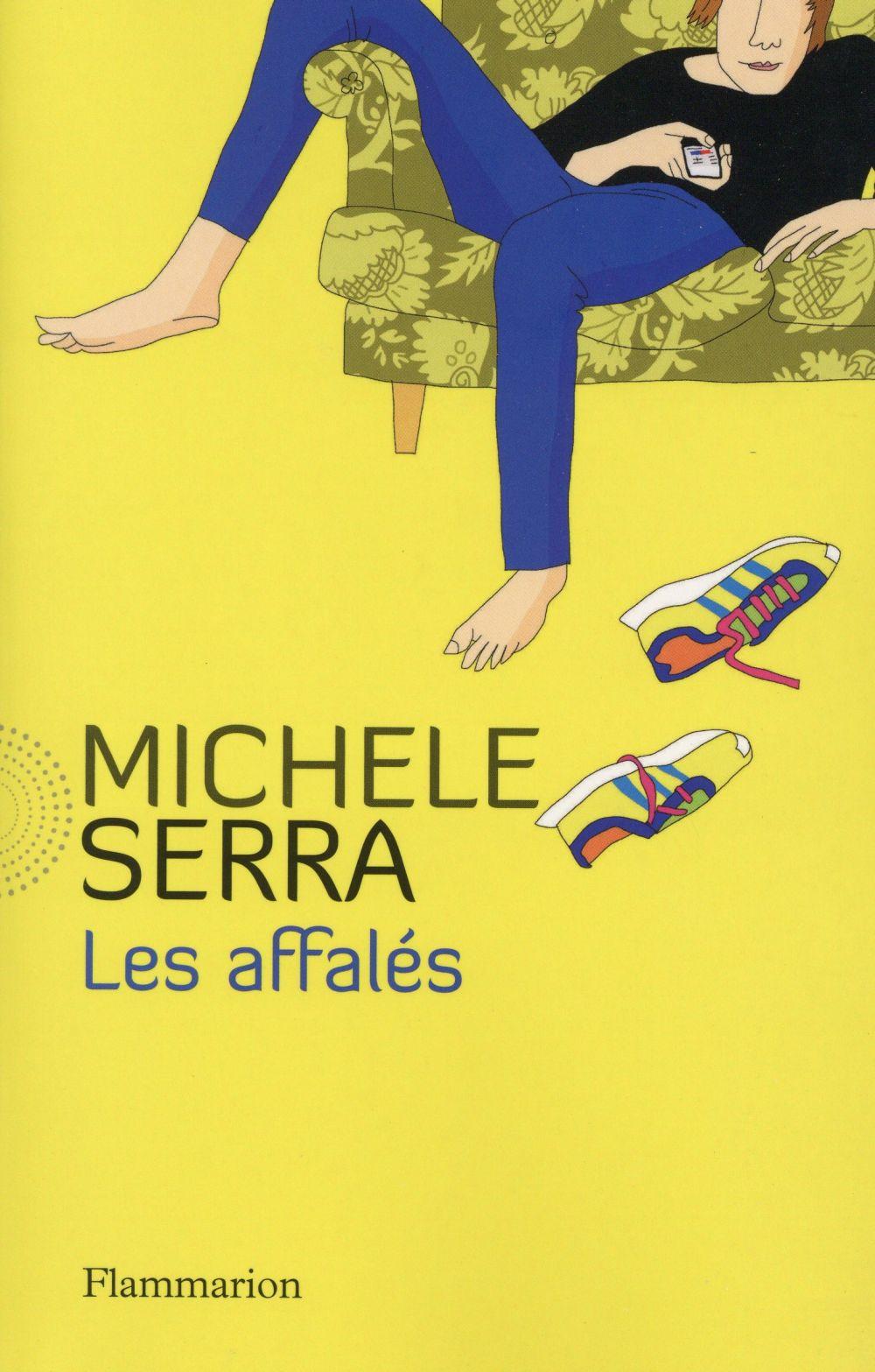 """""""Les affalés"""" de Michele Serra - la chronique #36 du Club des Explorateurs"""