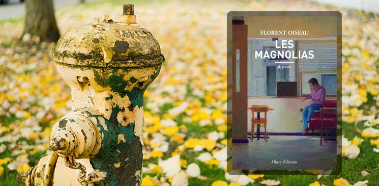 """Interview de Florent Oiseau pour """"Les Magnolias"""" : """"Dans une maison de retraite, tout est possible"""""""