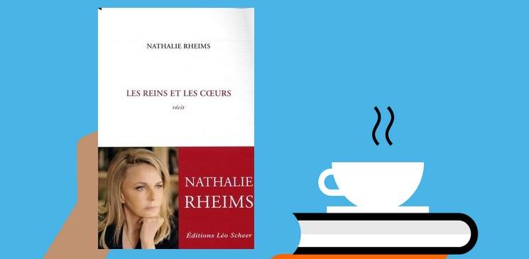 """""""Les reins et les cœurs"""", un roman qu'on goûte et qu'on apprécie au fil des pages…"""