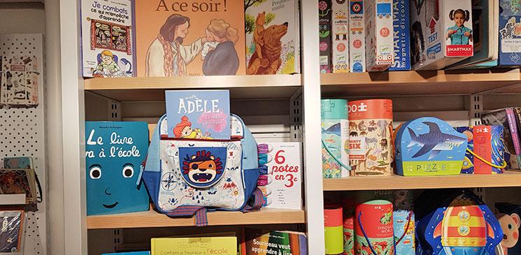 Les meilleurs livres jeunesse pour une rentrée toute en sérénité et bonne humeur