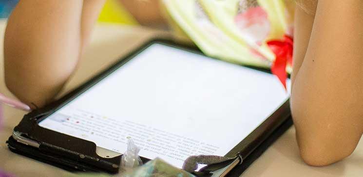 Sélection jeunesse : les meilleurs livres numériques pour les enfants et les ados