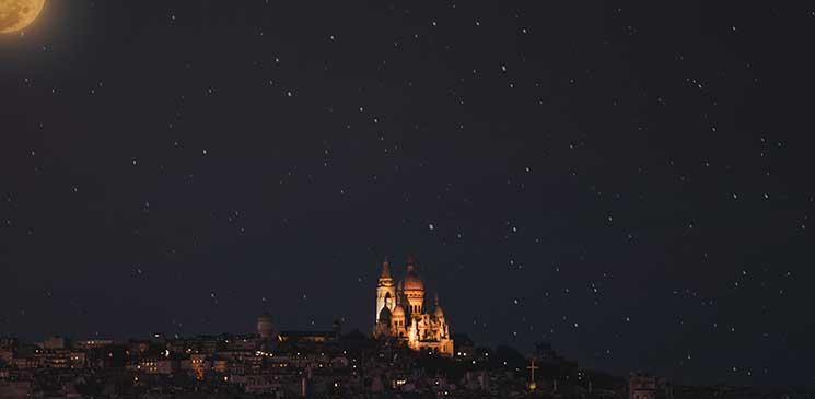 Des livres numériques pour percer tous les mystères de Paris !