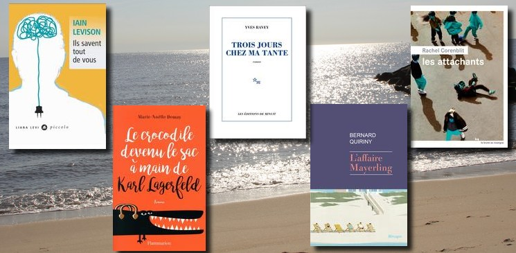Le grand rattrapage de l'été : les livres que vous ne vous pardonnerez pas d'avoir laissé de côté