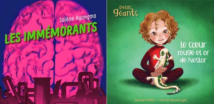 """Nouvelle rubrique : des livres jeunesse à gagner avec """"Mille et un mondes"""" !"""