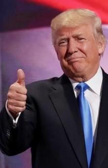 Cinq livres pour sauver les Etats-Unis de la réputation de Trump